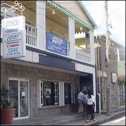 TDC Pharmacy - St. Kitts - Nevis