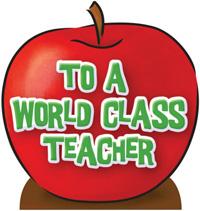 Teacher Training Program Accelerates