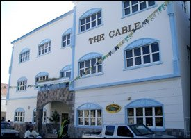 The Cable - St. Kitts - Nevis