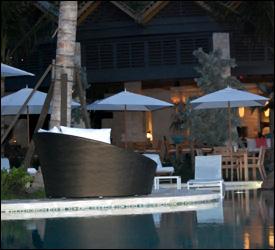 The Pavilion Beach Club - Beach Bar