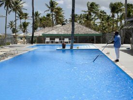 The Pool At Nisbet Plantation Beach Club