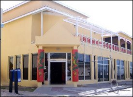 The St. Kitts Experience Tourism Attraction