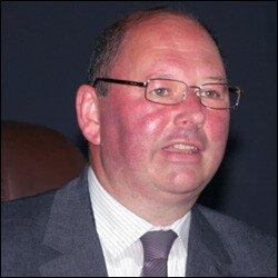 Mr. Thomas Sharpe - Commission of Inquiry Commissioner