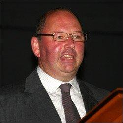 Mr. Thomas Sharpe, QC - Head of Commission