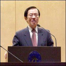 Timothy Chin-tien Yan