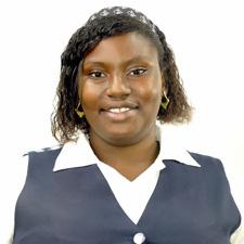 Tishana Hazel - Science Club President