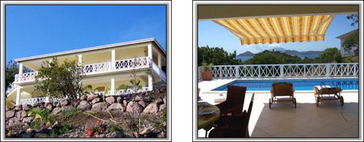 Nevis Villa Rental - TooMuchNice