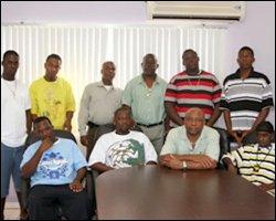 Trinidad Trained Graduates Return To Nevis
