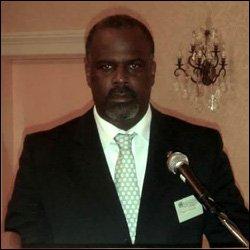 Turks and Caicos' Premier Galmo Williams