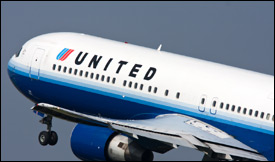 United Airlines Caribbean Flights