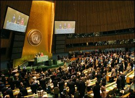 The United Nations Assembly