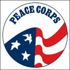 United States Peace Corp Logo