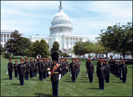 US Army Reserve Band