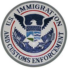 US Immigration Logo
