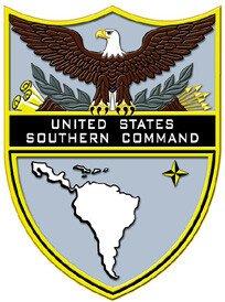 USSOUTHCOM Insignia