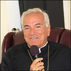 Nevis and Vatican To Collaborate On Youth Project