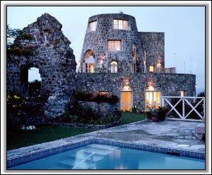 Vervain Mill - Nevis Villa Rental