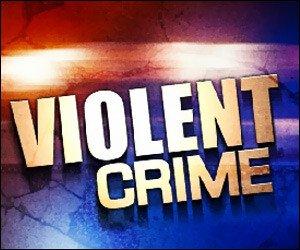 Violent Crime - Nevis Island