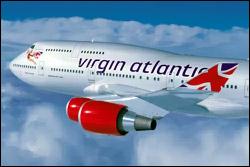 Virgin Atlantic Flights To The Caribbean