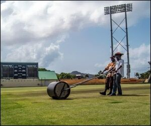 Hardball Cricket For St. Kitts – Nevis Youth
