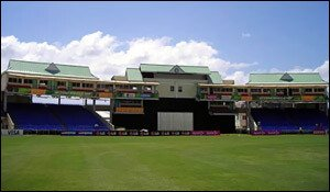Warner Park Cricket Grounds - St. Kitts