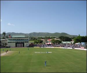 Warner Park Cricket Grounds
