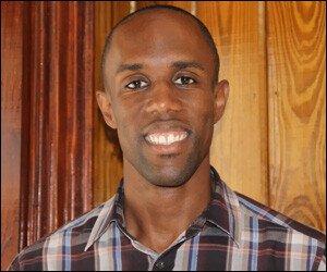 Wayne Maynard - Nevis Social Services