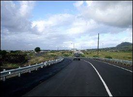 West Bypass Road St. Kitts