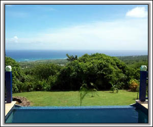Whimsea House Rental Villa Nevis