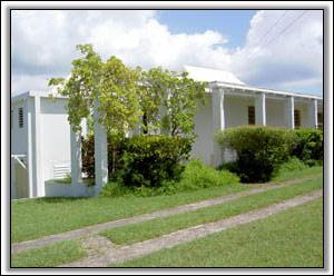 White House Four Bedroom Rental Villa