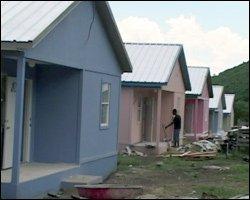 Wilmor Homes Under Construction