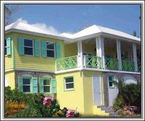 Windsong Villa - Nevis, West Indies