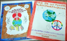 Winning Poster Designs To Be Made Into Stamps
