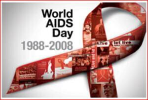 World AIDS Day In St. Kitts - Nevis