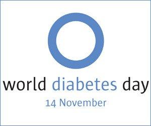 Diabetes, It's only a word not a sentence.
