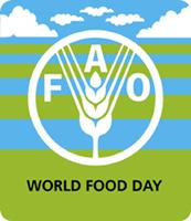 World Food Day Logo - 2010