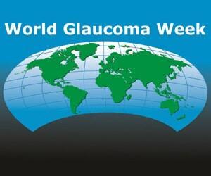 World Glaucoma Week Events