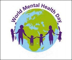 World Mental Health Day - 2015