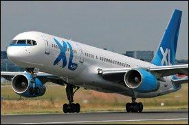 XL Airways St. Kitts Flights