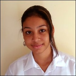 Ms. Zoe Gonsalves - The Federation's Most Accomplished Student